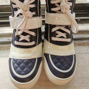 BALMAIN sneaker brand new